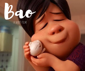 Bao Short Film