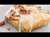 Healthy(and Easy) Cinnamon Rolls Recipe