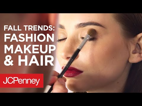 Fall Trends // Women's Fashion & Beauty Tips