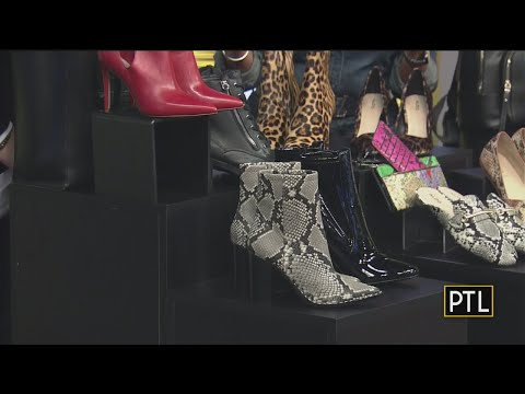 Trend Report | Fall Accessories