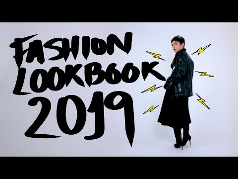 Casual Fall Outfits 2019 | Fashion Lookbook 2019