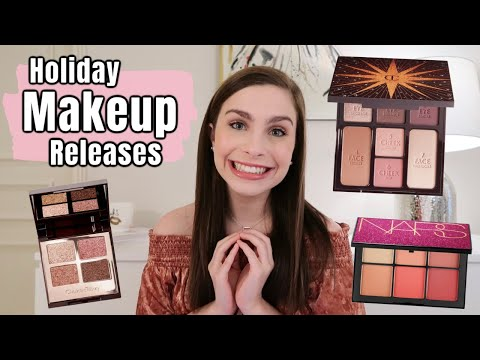 Sephora Holiday Releases | New Makeup 2019