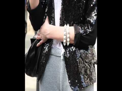 Fashion Trends | Sequin Trends For Winter