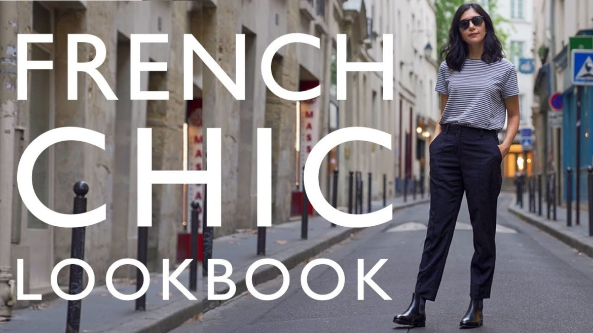 What To Wear In Paris | French Style Lookbook