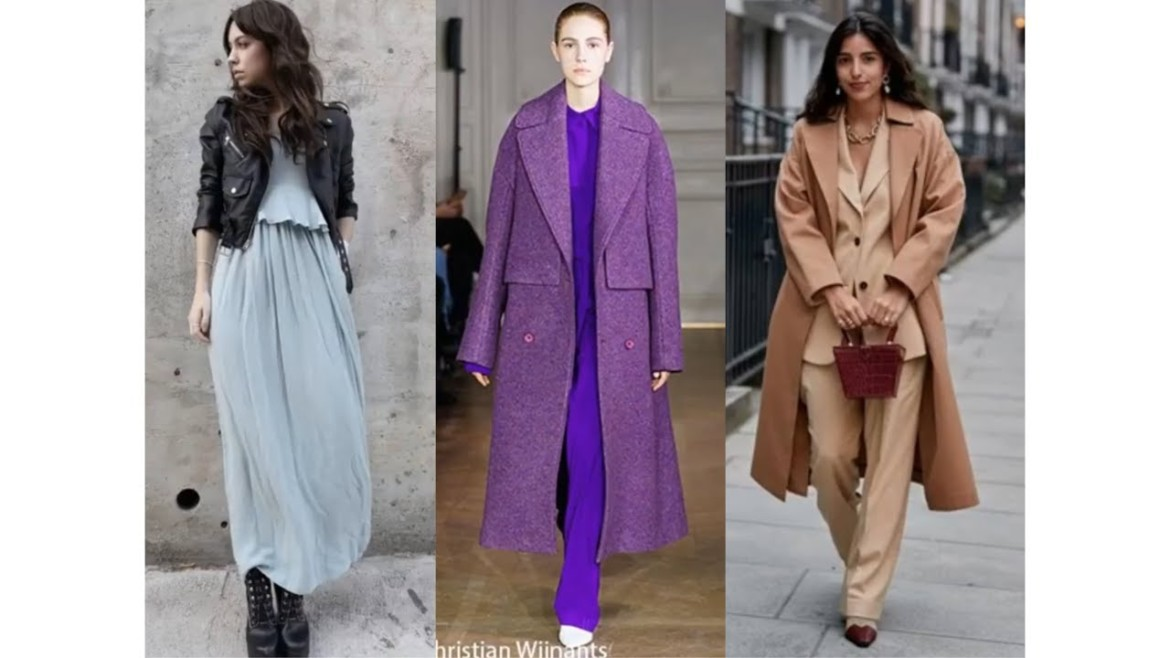 Fall Winter 2019-2020 Fashion Trends