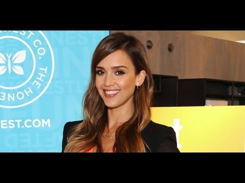 Shop Jessica Alba's Polished Style | Celebrity Style | Fashion Flash