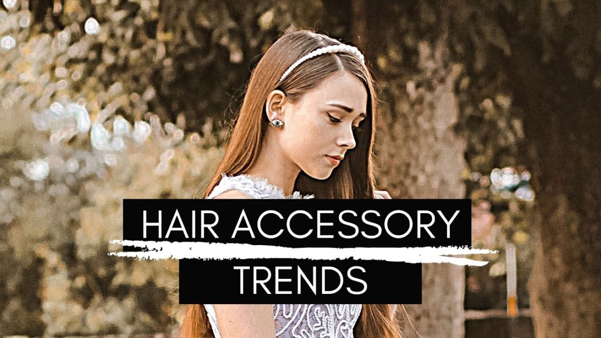 5 Fall Hair Accessory Trends