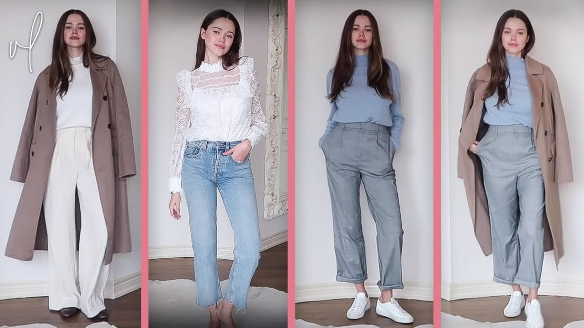 Top Winter Fashion Trends 2018/2019