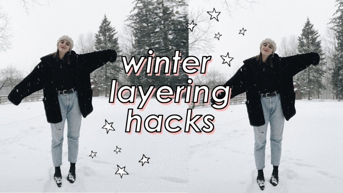 ☆ COLD WEATHER STYLING HACKS ☆ | 10 MUST-KNOW Winter Styling Tips