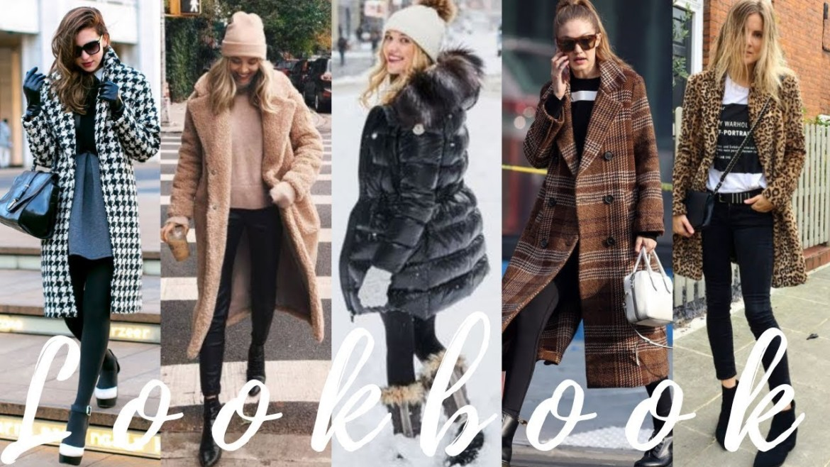 Top Winter 2019 Coat Trends