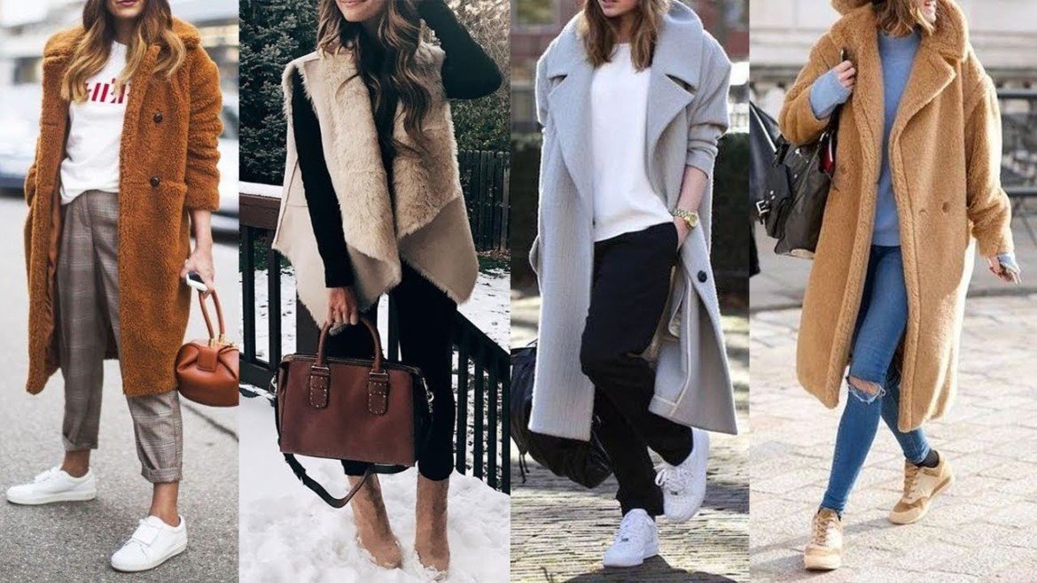 Winter Outfits Ideas Women's Fashion Clothing
