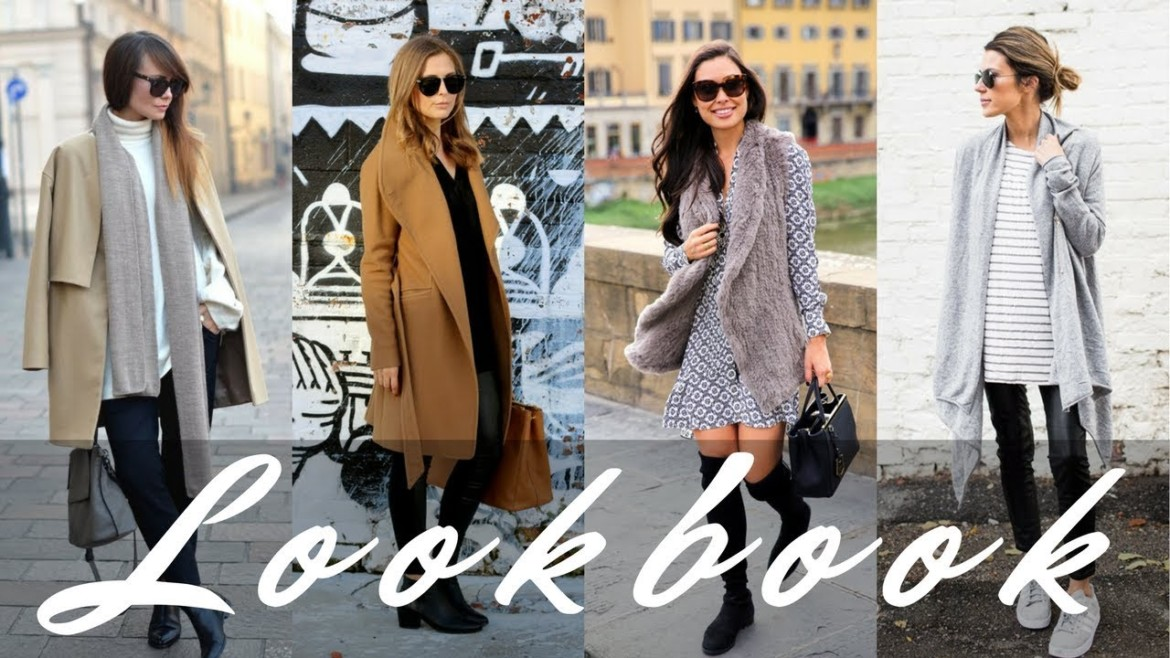 60 Casual Fall & Winter Outfits | Fall/Winter Fashion Trend