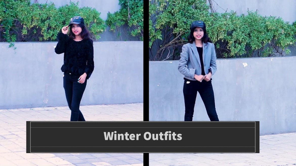 Winter Fashion Trends | Winter Trends 2019 | Latest Winter Outfits #stylewithprachi #fashionfriday