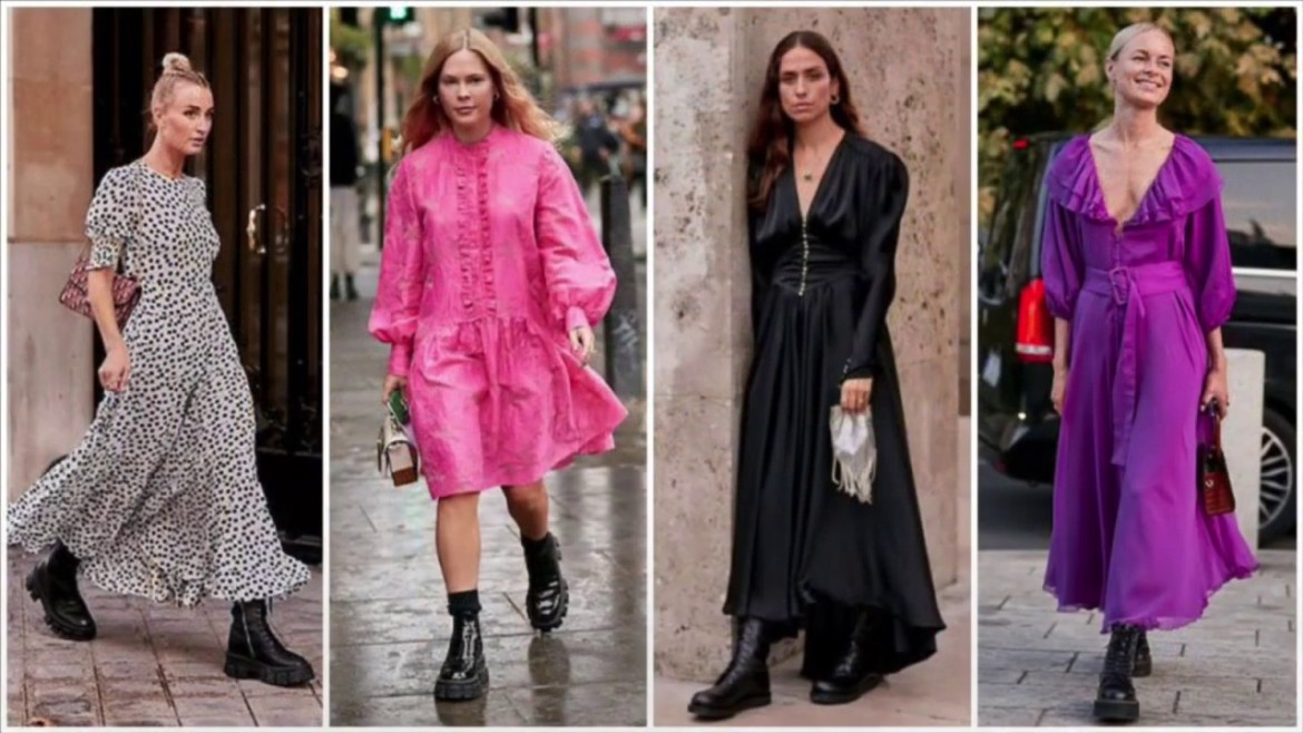 10 COOLEST FASHION TRENDS FROM SPRING/SUMMER 2020 FASHION WEEKS