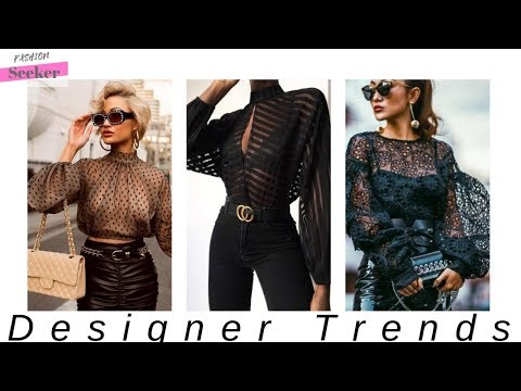 TOP Luxury Designer Fashion Brands To Spend Your Coins ON!
