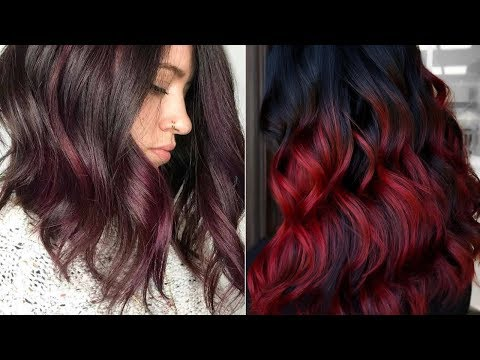 Hair Color Transformations You Won't Believe!