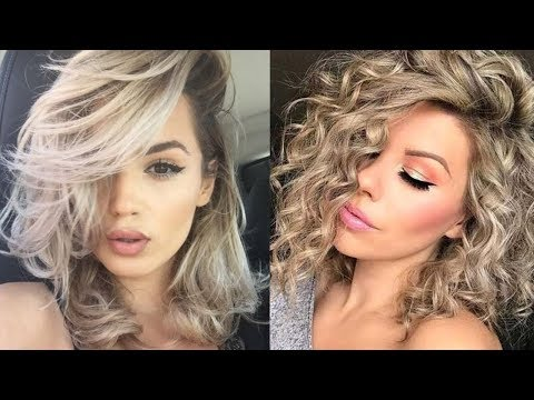 Fall 2019 & Winter 2020 DIY Hairstyle Ideas