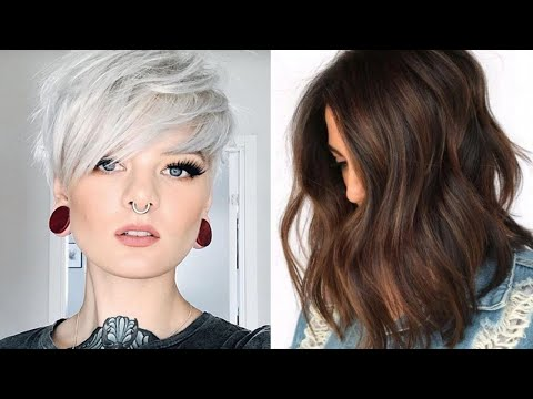Head Turning 2020 Haircut & Hair Color Transformations