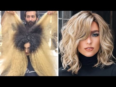 Best Trendy Haircut Ideas for Spring 2020
