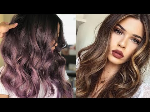 2020 Hair Color Ideas You Can Start Wearing  NOW!