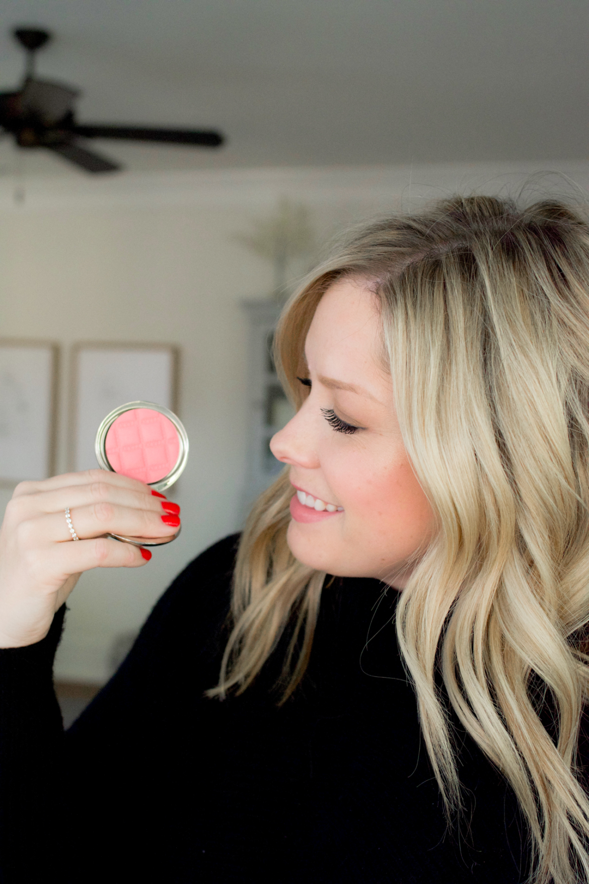 The Best Blush Color To Wake Up Your Face