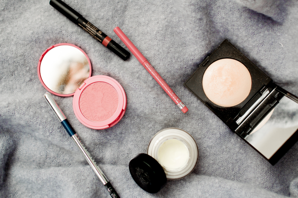 3 Things to do with your Makeup in the Fall