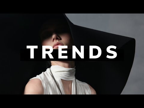 FASHION TRENDS // FW20 (PART 1)
