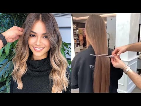 Amazing New Hairstyle Ideas for 2020