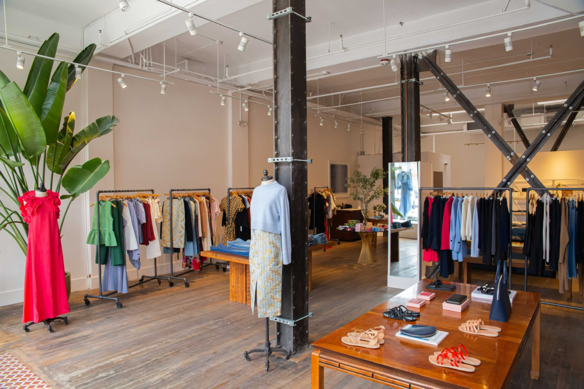 The Owner of a Beloved SF Boutique on the Realities Fashion Retail Is Facing Right Now
