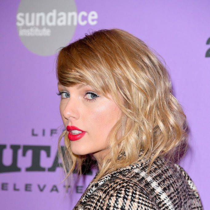 Heres How Taylor Swift Is Spending Her Time During Quarantine