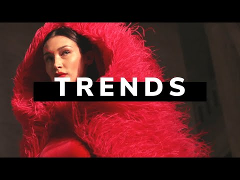 FASHION TRENDS // FW20-21 (PART 4)
