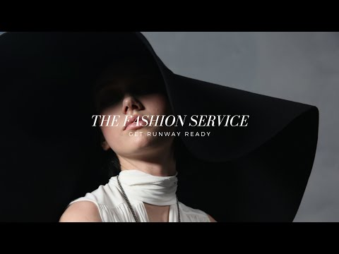 Introducing: The Fashion Service