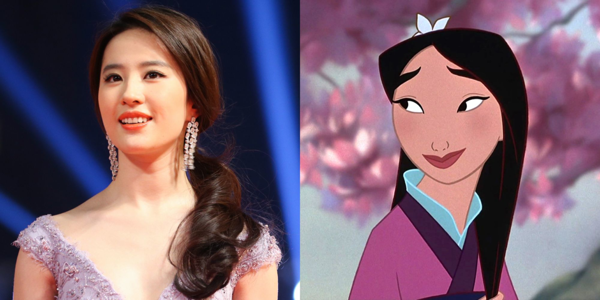 Mulan: Everything We Know About Disneys Live-Action Remake