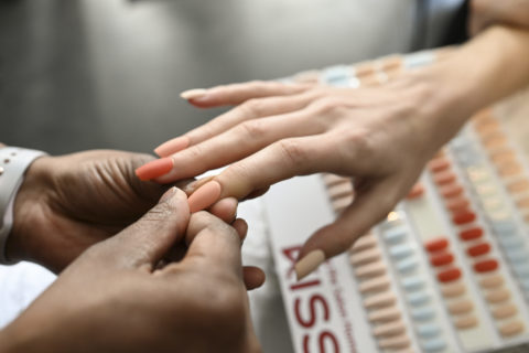 Press-On Nails Are Having a Major Moment Right Now