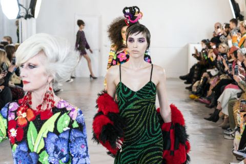 London Fashion Week Announces It's Going Gender Neutral and Digital