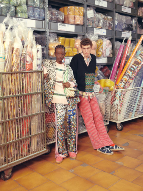 Meet the Brands Giving Old Fabrics New Life Through Upcycling