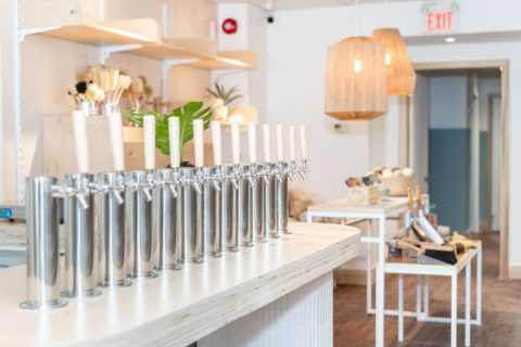 Bare Market, Toronto's Package-Free Store, Has Just About Everything You Might Need Right Now