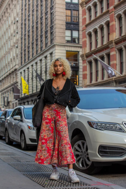 Does Street Style Have a Future in a Post-COVID-19 World?