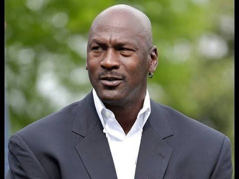 Michael Jordan Donates $100 Million to Racial Equality Causes | US News
