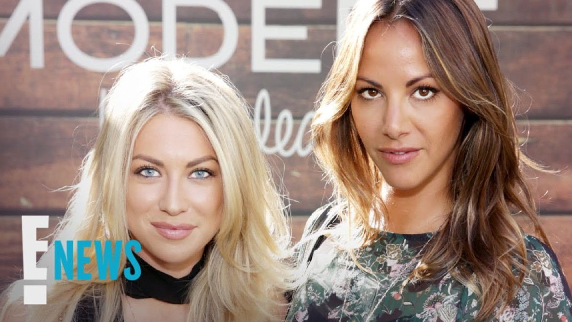 "Stassi Schroeder & Kristen Doute Fired From ""Vanderpump Rules"" 