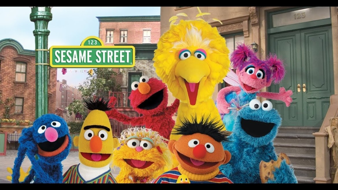 Sesame Street to Host Town Hall with Hopes of Educating Kids About Racism + Recent Protests