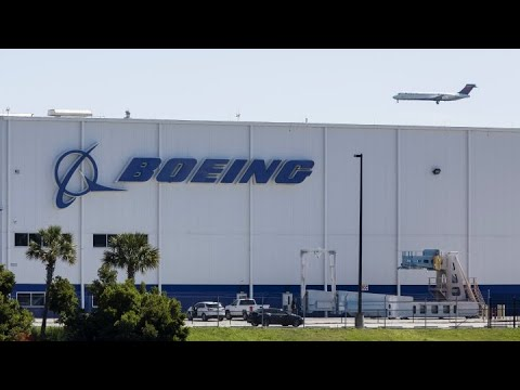 Bulls bet on Boeing