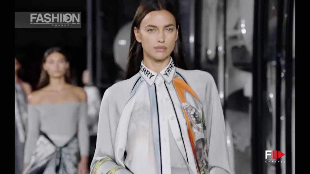 BURBERRY Spring Summer 2020 London – Fashion Channel