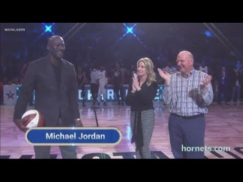 Michael Jordan makes $100M donation to racial equality causes
