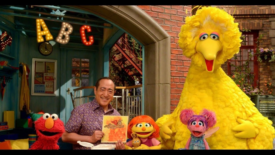 'Sesame Street' and CNN Holding Town Hall to Discuss Racism with Kids