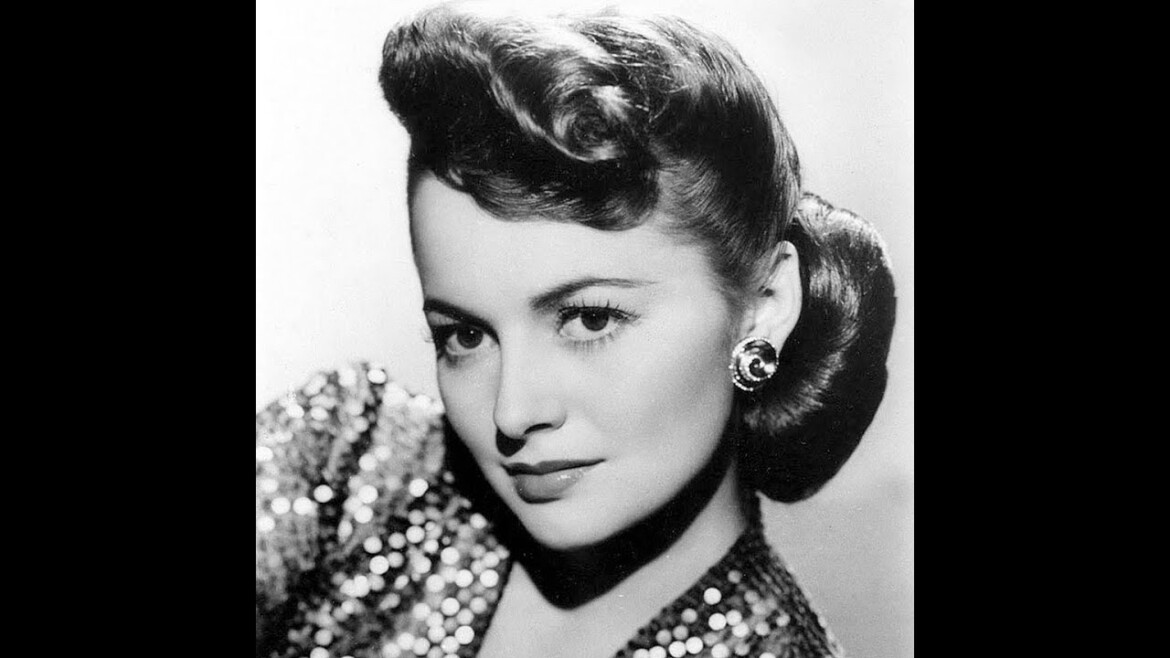 10 Things You Should Know About Olivia de Havilland