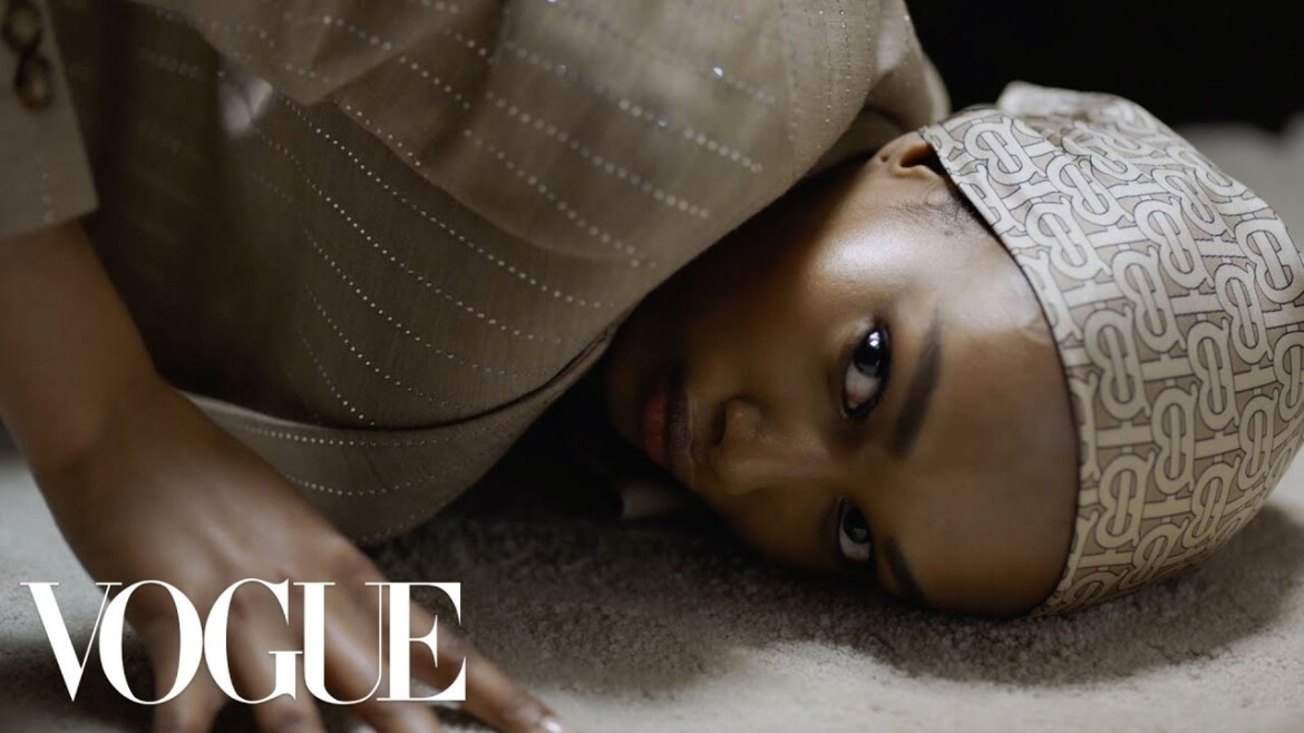If I Was An Animal | Vogue
