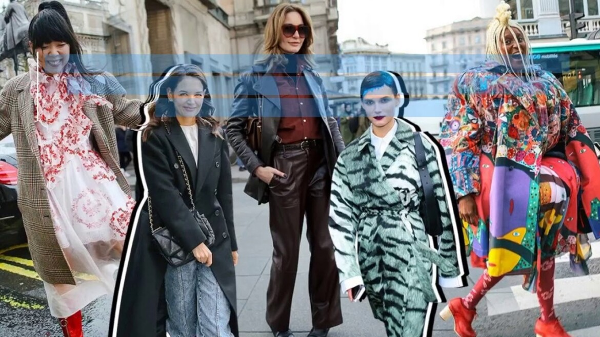 The 8 Biggest Street Style Trends of the Fall 2020 Season – Vogue
