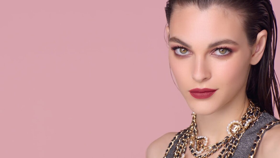 Spring-Summer 2020 Collection | CHANEL Makeup