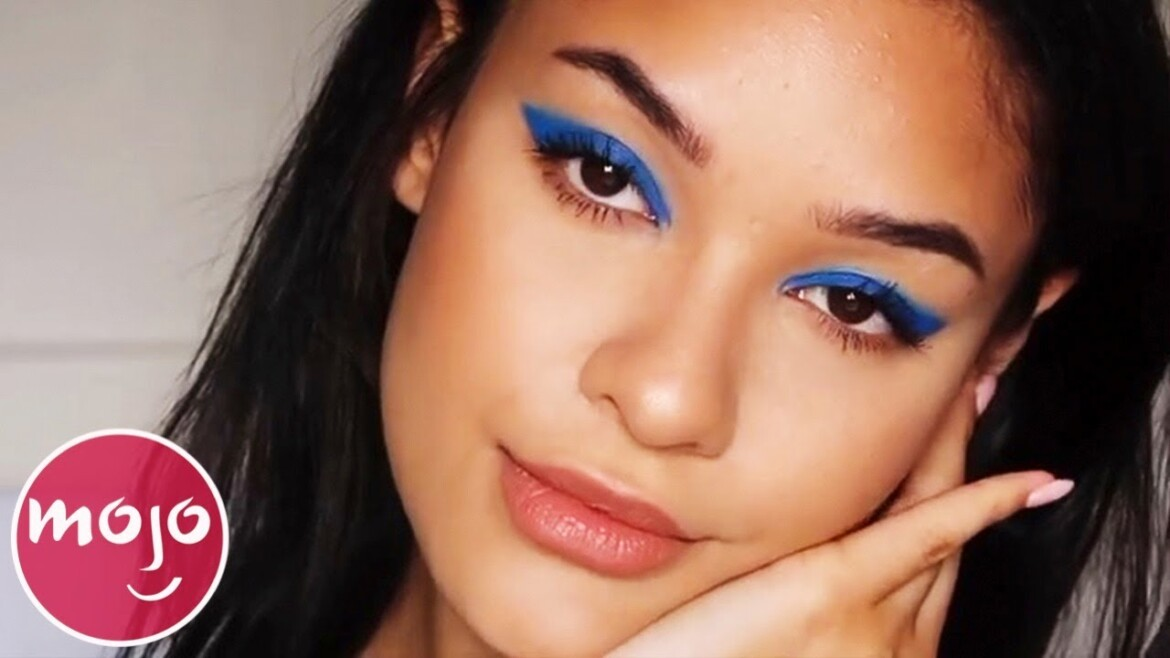 Top 10 Fashion & Beauty Trends That Will Rule 2020